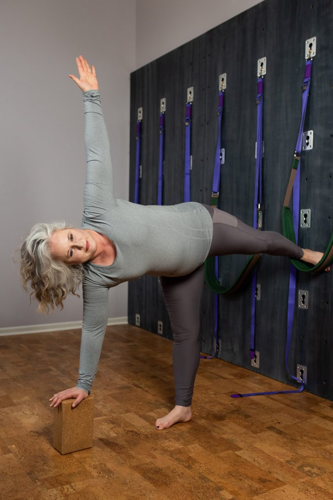 Kimberly Searl integrative sustainable movement yoga therapy